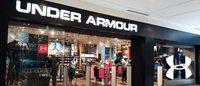 Under Armour prevé inaugurar 50 tiendas en América Latina