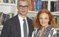 CEO Paolo Riva verlässt Diane von Furstenberg