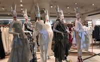 Retailers upbeat on Christmas season but fashion could still struggle - Barclays survey