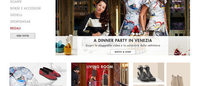 Luxo: mais de 50% das compras são influenciadas pela Web