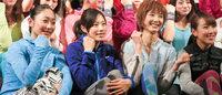 ナイキが女性専用スタジオ開設 オープニングイベントに安藤美姫ら出席