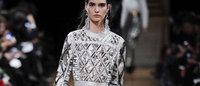Balmain: tra orientalismo e ispirazioni couture