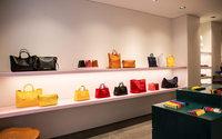 Bimba y Lola entra en Italia con la apertura de su primera tienda en Roma