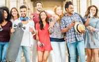 Millennials : Zara, H&M, Kiabi, Veepee et Vinted en tête des achats