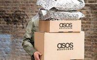 """Asos aprirà più fabbriche nel Regno Unito per offrire """"faster fashion"""" ai suoi clienti europei"""