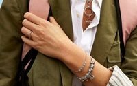 Jewellery maker Pandora expects return to sales growth in 2021