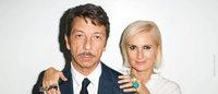 Maria Grazia Chiuri, nueva directora creativa de Dior