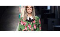 MFW: su Instagram trionfa Gucci