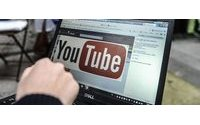 YouTube : l'audience des plus grandes marques en hausse de 85 %