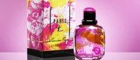 """Artista japonês Houxo Que recria frasco de """"Paris Premières Roses"""" da YSL"""