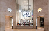 Sunglass Hut accelerates retail deployment in France