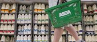 Wal-Mart's British supermarket chain Asda hits 'nadir'