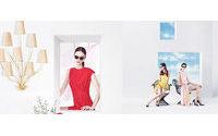 Dior: Erste Kampagne der Ära Raf Simons