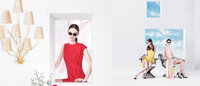 Raf Simons' first campaign for Dior revealed