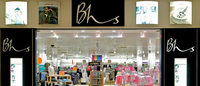UK retailer BHS's rescue plan backed by creditors