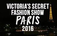 El Victoria's Secret Fashion Show será en París el próximo 5 de diciembre