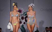 OndadeMar representa a Colombia en el Miami Swim Week