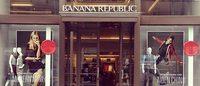 不以季节论时尚 Banana Republic纽约时装周系列将即时上市