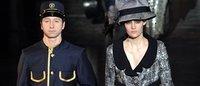 Louis Vuitton获评最佳时尚品牌