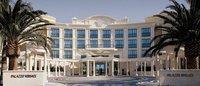 Versace ouvre son premier hôtel de luxe en Asie
