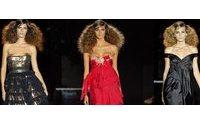 """Hannibal Laguna: """"La moda es el reflejo de la vida de un país"""""""