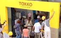 BrawandRieken bekommen Takko Werbeetat
