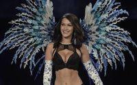 Victoria's Secret, des absentes, du strass et une chute