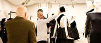 La alta costura de Givenchy se mide con el arte en el Thyssen