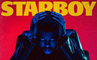 "The Weeknd Launches 'Starboy"" merchandise pop-up shop"