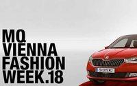 Skoda ist neuer Presenting-Sponsor der MQ Vienna Fashion Week