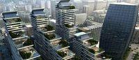 Apre il primo centro commerciale di lusso a Baku, capitale dell'Azerbaigian