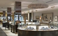 Saks opens first dedicated jewelry store The Vault in Greenwich