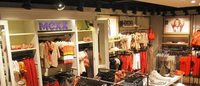 Dernier jour d'ouverture pour les magasins Mexx en Belgique