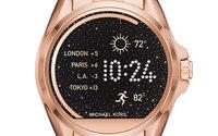 El primer smartwatch de Michael Kors llega al mercado chileno