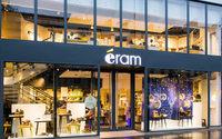 Eram annonce son retrait du marché belge