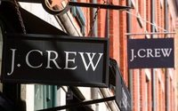 J. Crew stagniert, Madewell in Form