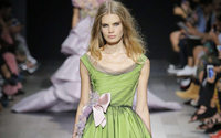 New York Fashion Week : Marchesa, codirigé par l'épouse d'Harvey Weinstein, annule son défilé