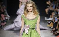 New York Fashion Week : Marchesa, codirigé par l'épouse d'Harvey Weinstein, annule son défilé