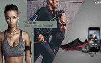 Boltt, a fusão da moda 'fitness' com a inteligência artificial