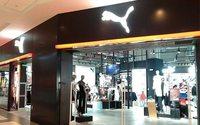 Puma abre una nueva tienda en Perú y suma 5 locales en el país
