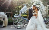 Lyst: свадебные платья ищут чаще, чем наряды для рождественских праздников