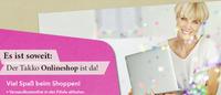 Takko startet Online-Shop