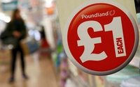 TPG puts British discount retailer Poundworld up for sale