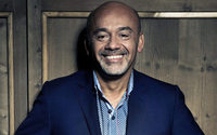 Christian Louboutin develops a capsule collection with Goop