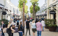 VIA Outlets gets boost from centre upgrades and tourist spending