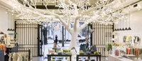 Bonpoint ouvre un pop-up store sur les Champs-Elysées