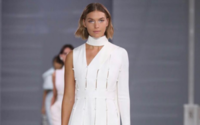 Ralph & Russo: the color of money