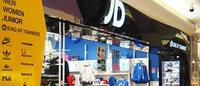 JD Sports Fashion: des ventes en hausse de 27 % au premier semestre