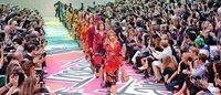 销售时装模式巨变 属于千禧一代的奢侈品时代来临