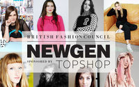 ​BFC & Topshop announce NEWGEN SS17 recipients